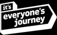 it's everyone's journey logo
